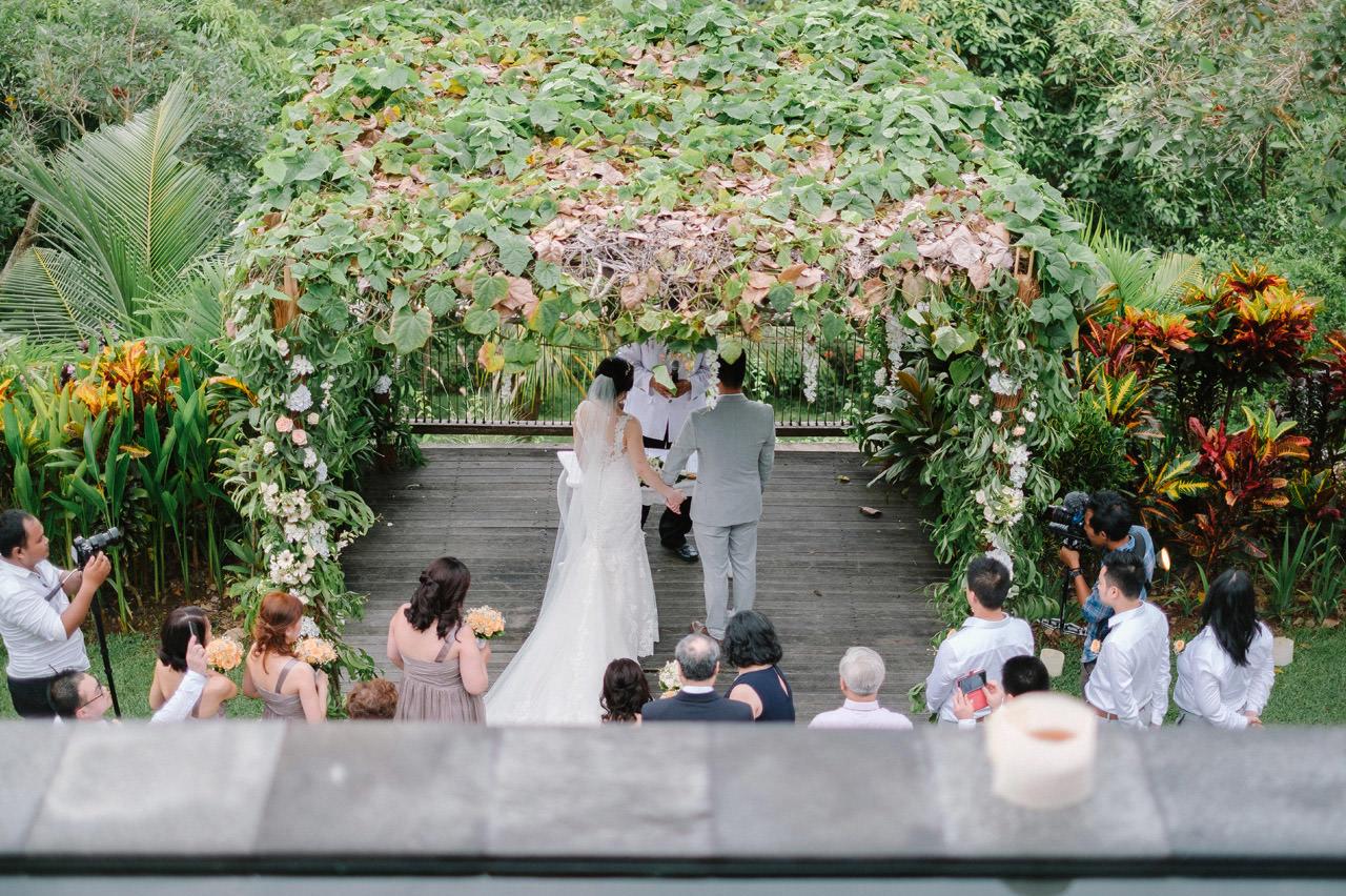 J&M: Bali Destination Wedding at Jimbaran Hill 27