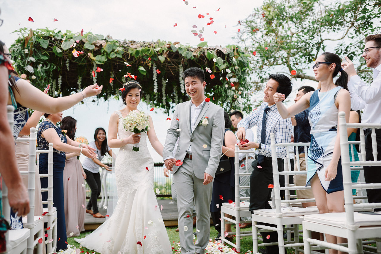 J&M: Bali Destination Wedding at Jimbaran Hill 32