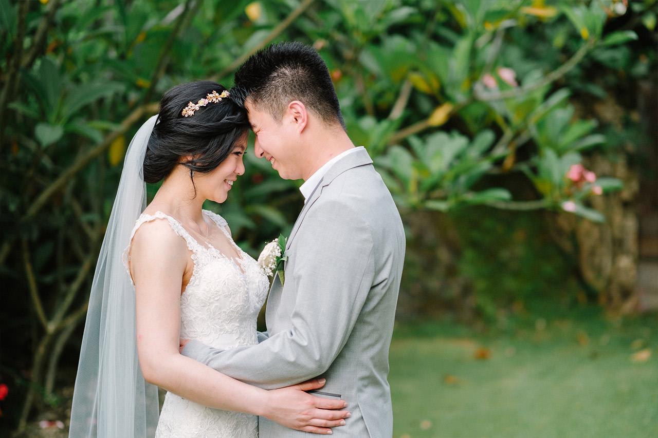 J&M: Bali Destination Wedding at Jimbaran Hill 36