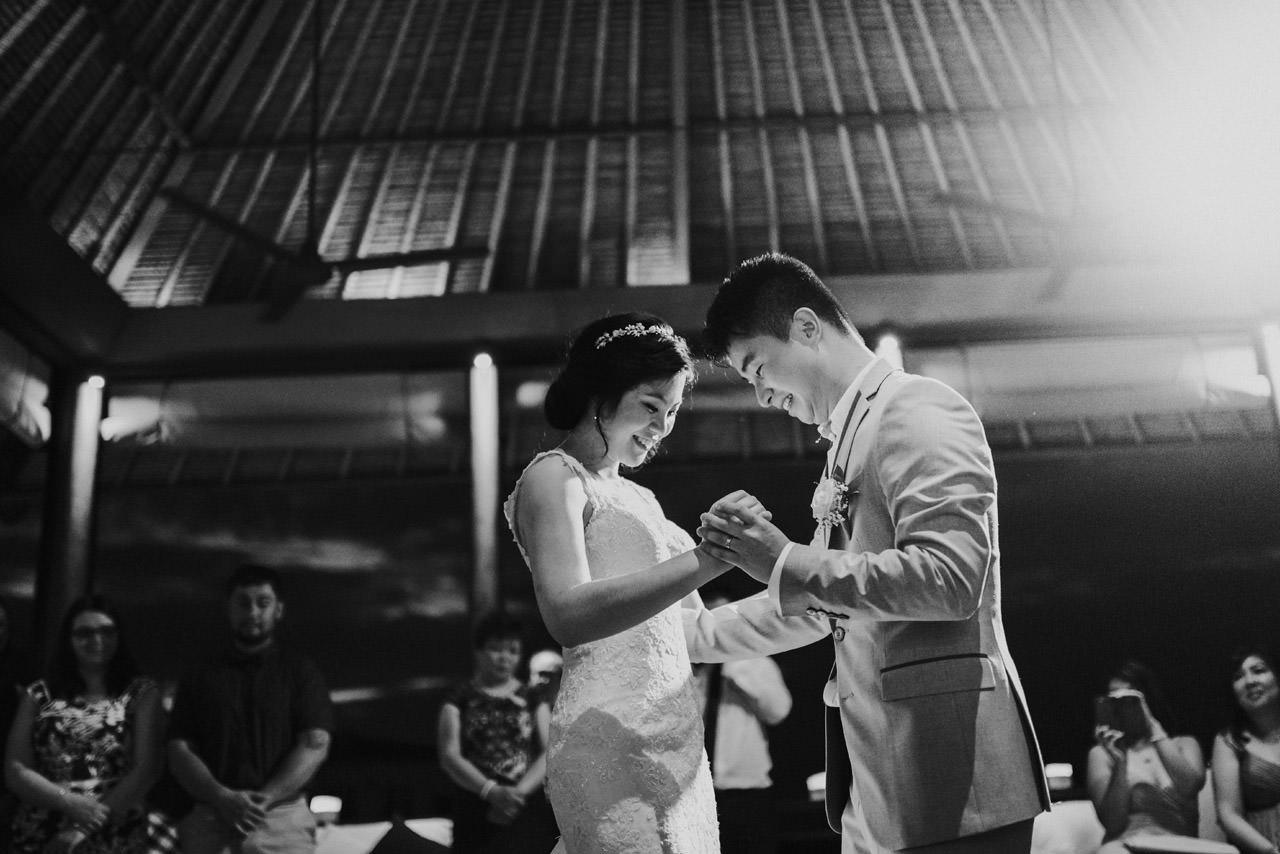 J&M: Bali Destination Wedding at Jimbaran Hill 45