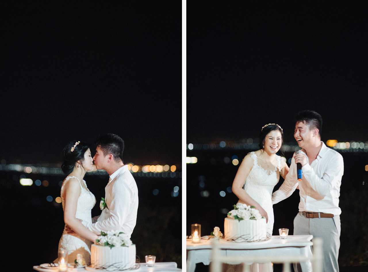 J&M: Bali Destination Wedding at Jimbaran Hill 49