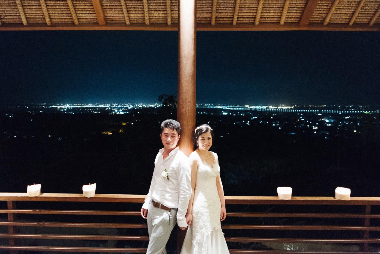 J&M: Bali Destination Wedding at Jimbaran Hill 50