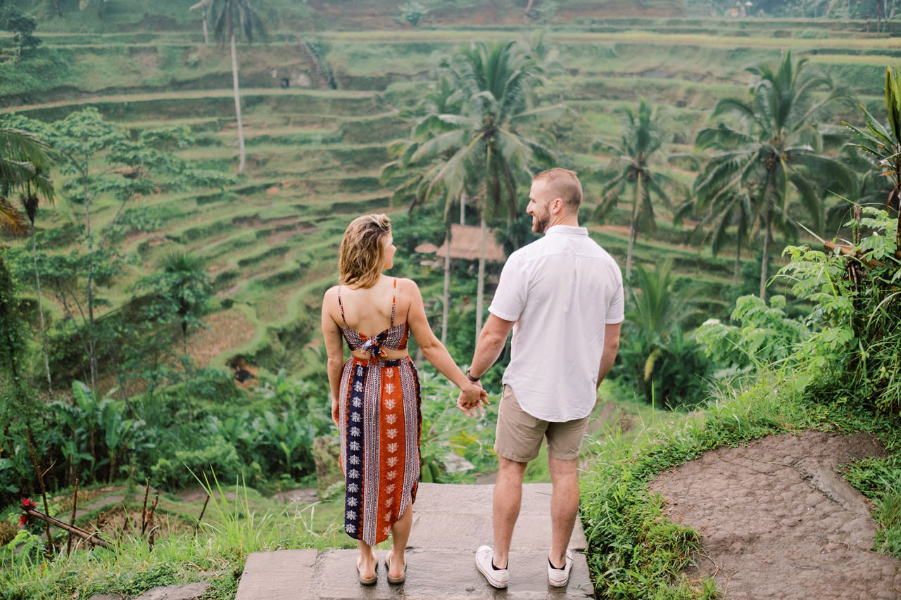J&M: Proposal Photography in Bali 1