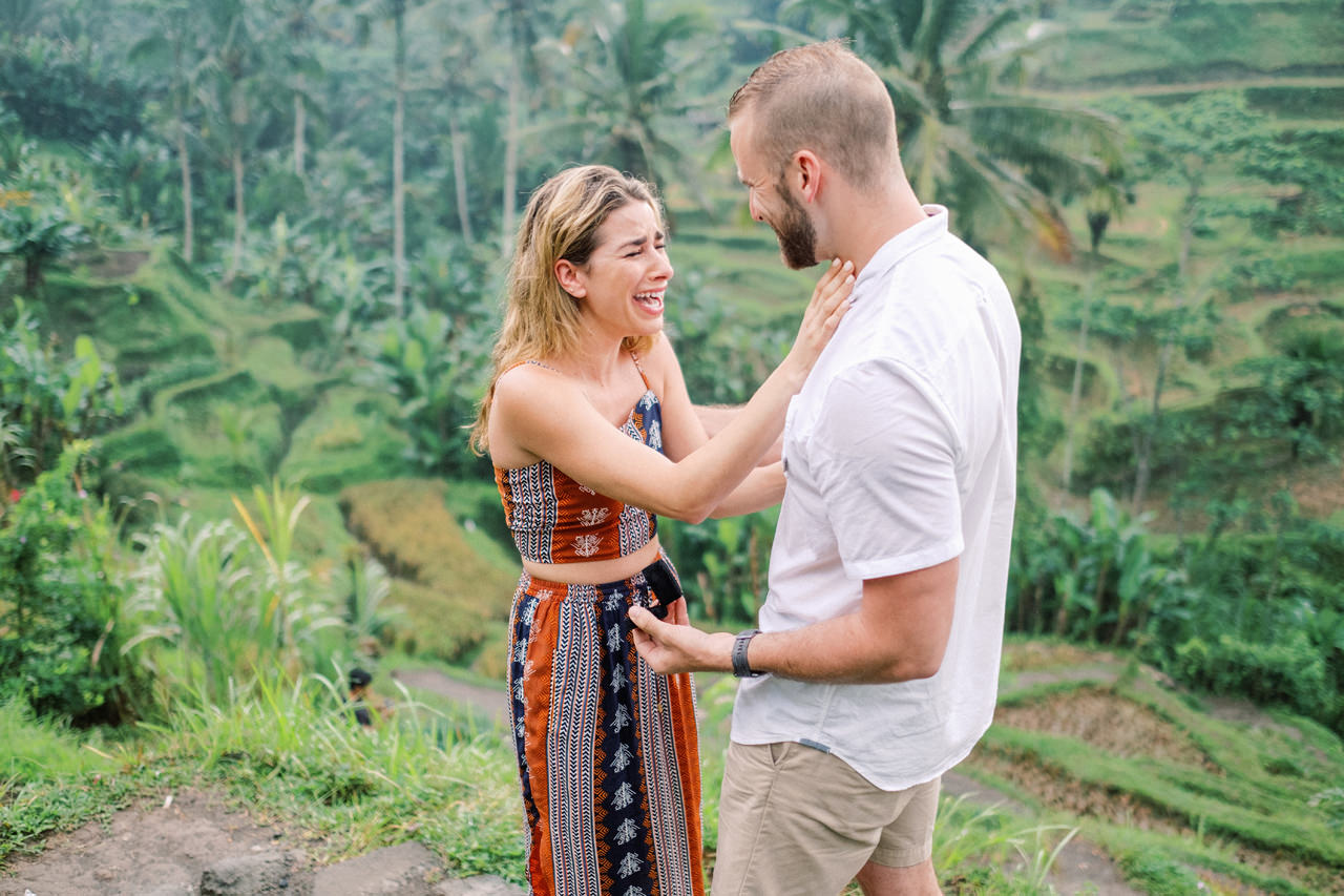 J&M: Proposal Photography in Bali 6