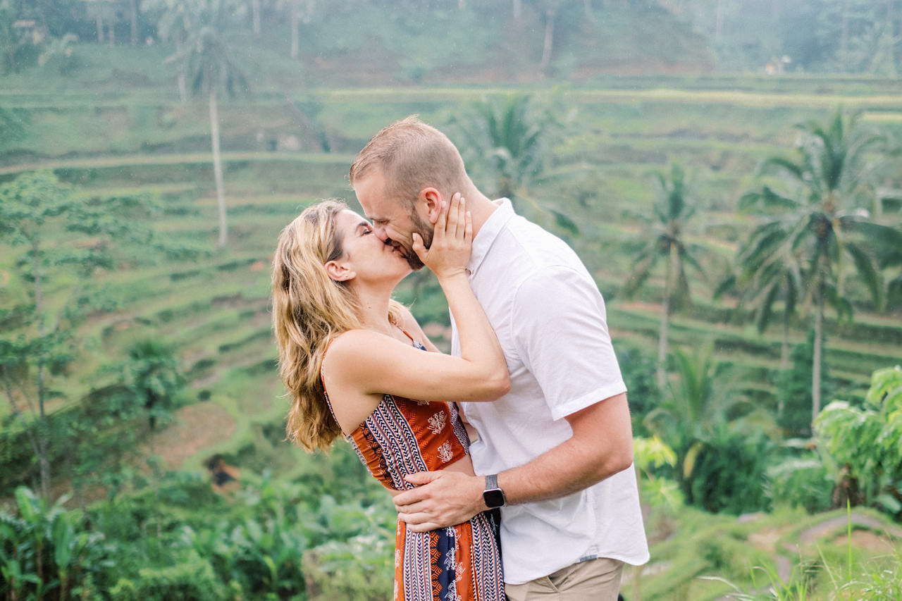 J&M: Proposal Photography in Bali 9