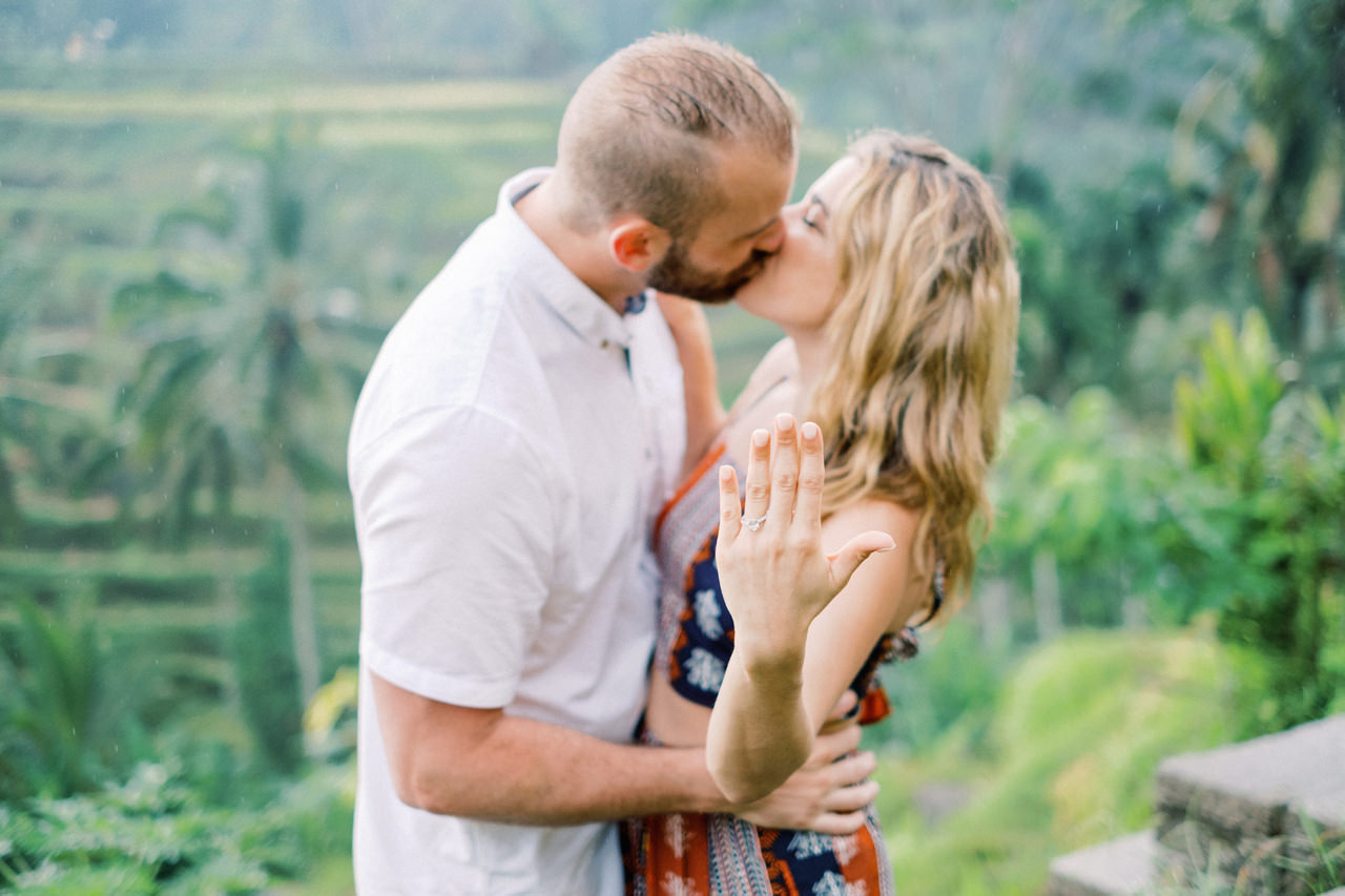 J&M: Proposal Photography in Bali 10