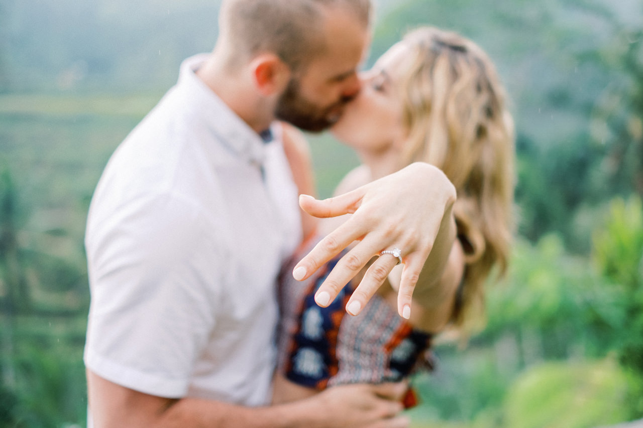 J&M: Proposal Photography in Bali 11