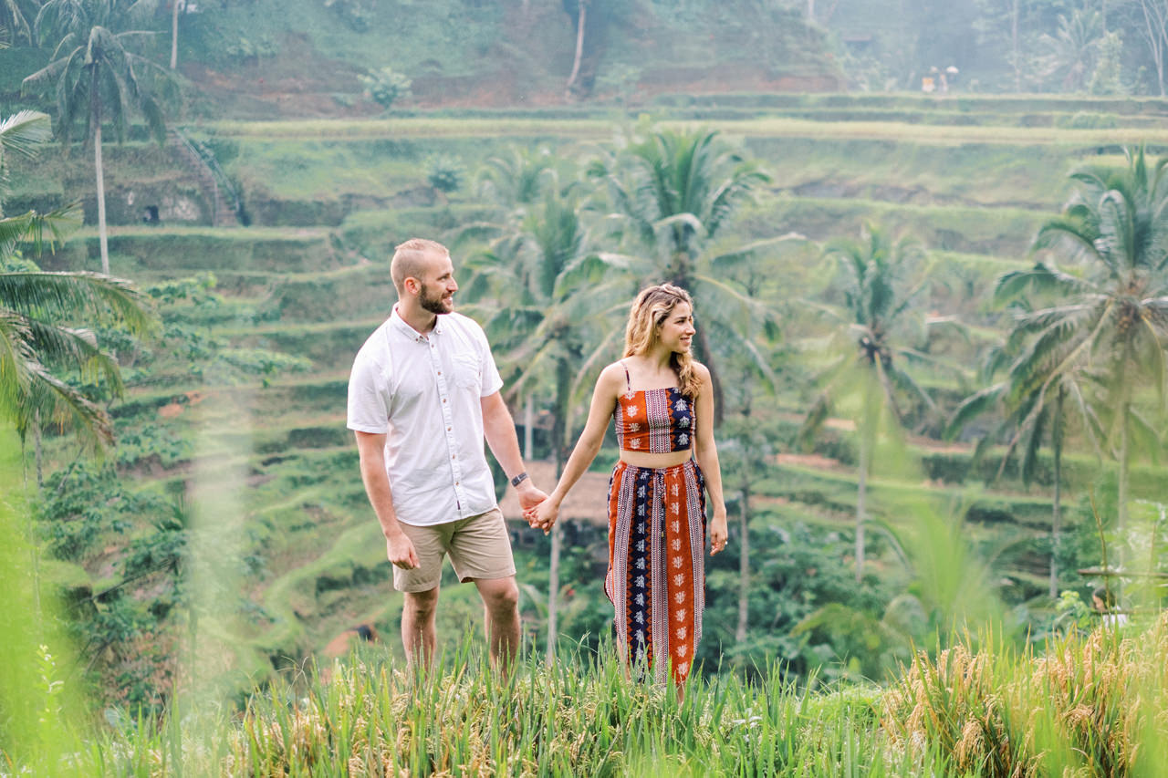 J&M: Proposal Photography in Bali 12