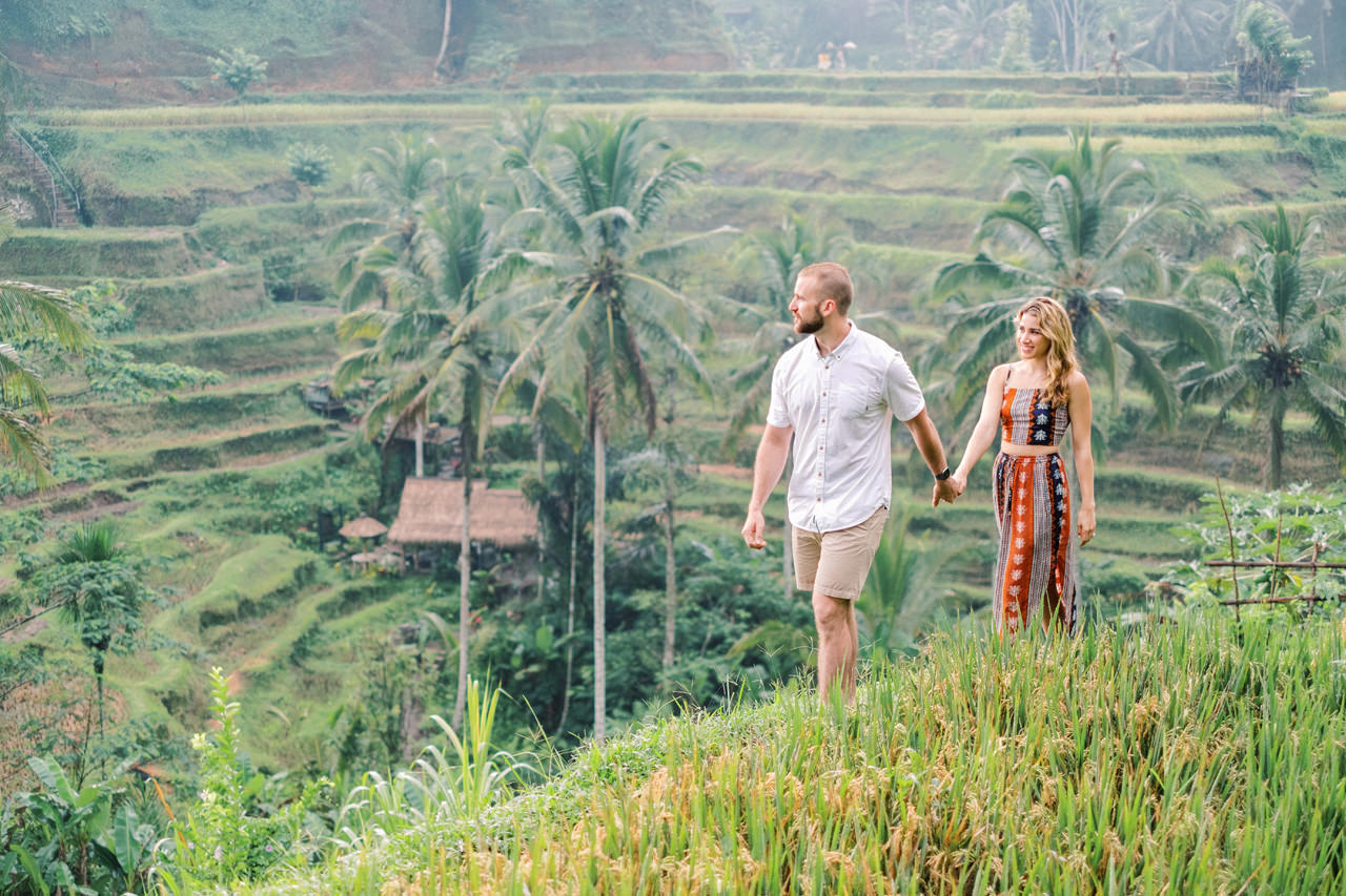 J&M: Proposal Photography in Bali 13