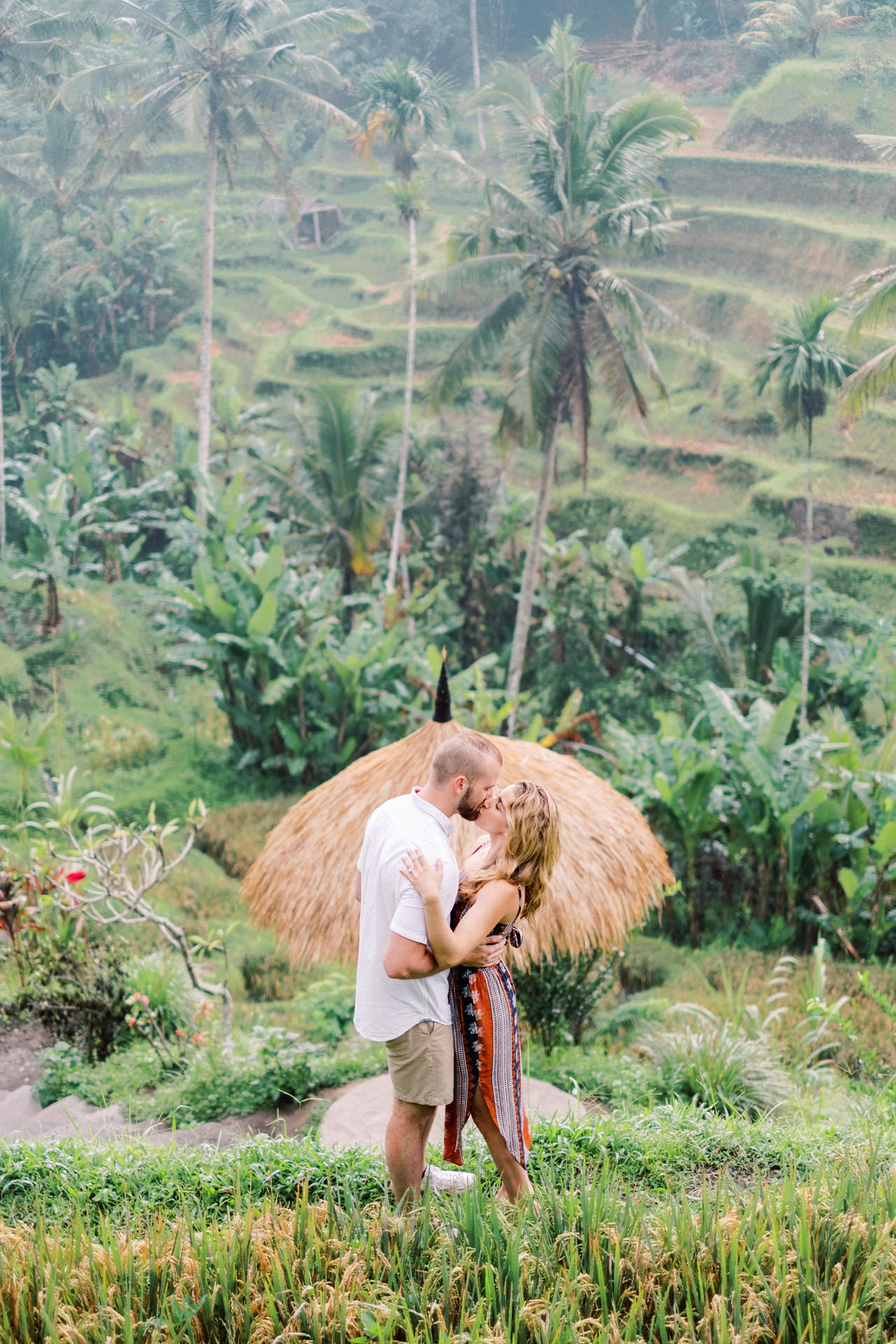 J&M: Proposal Photography in Bali 14