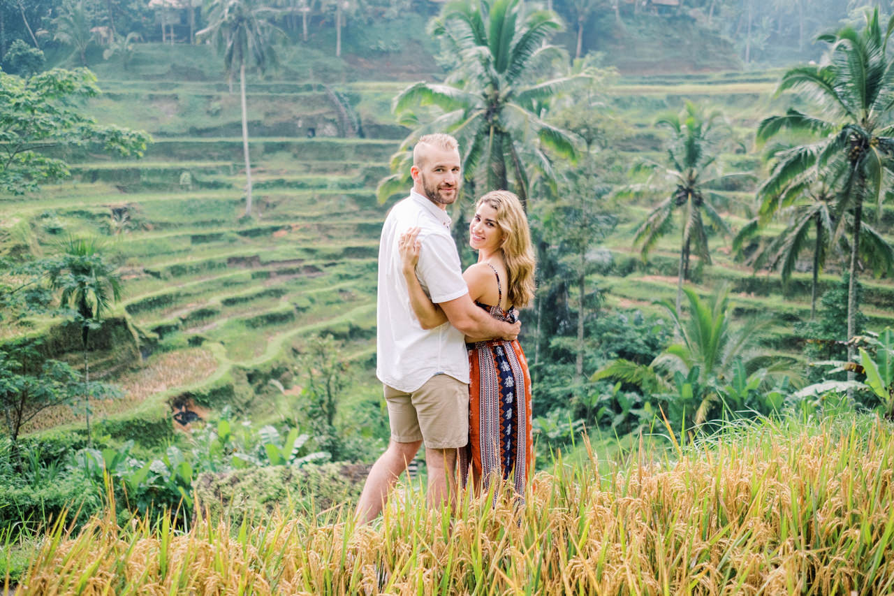 J&M: Proposal Photography in Bali 15