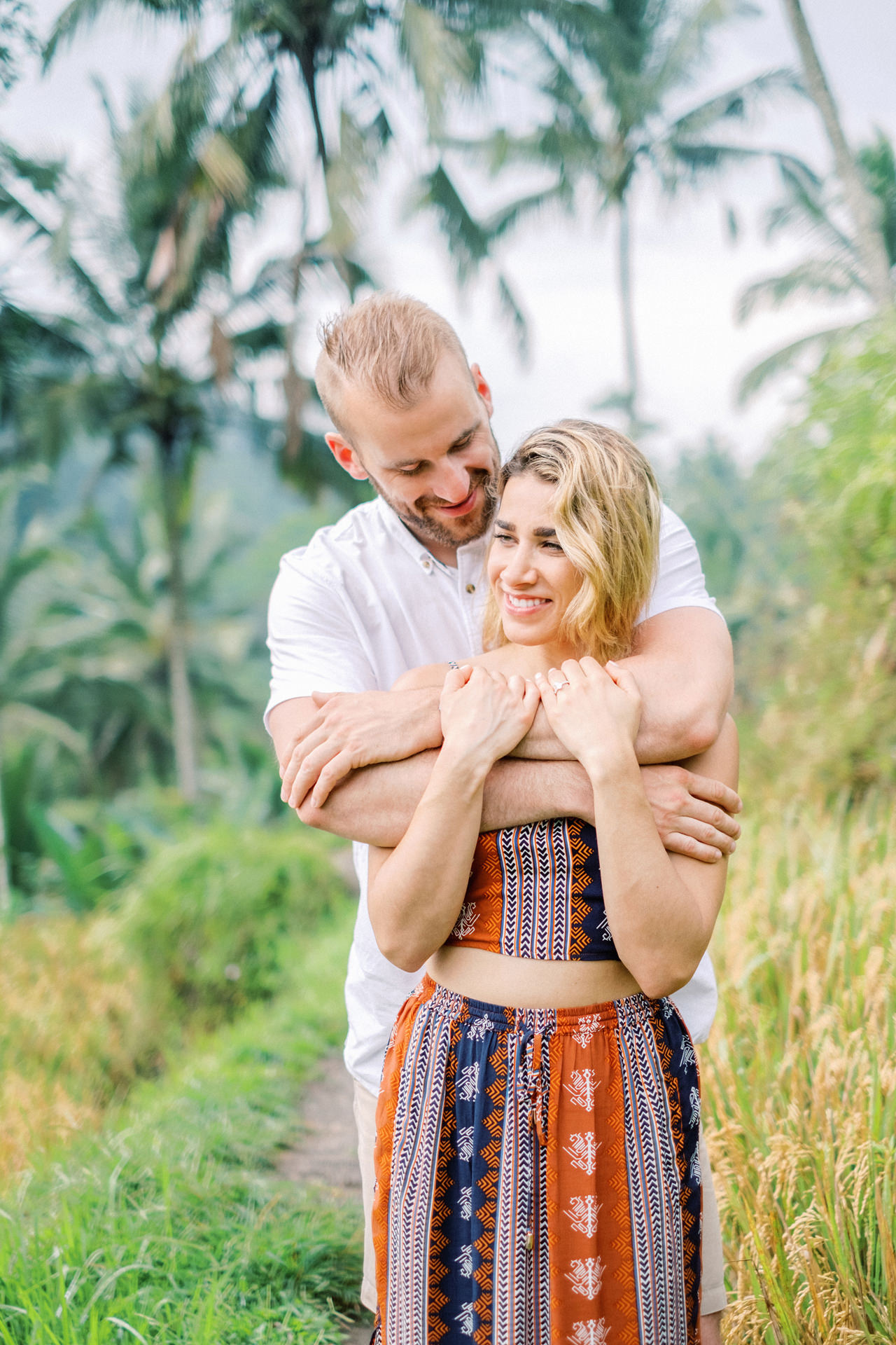 J&M: Proposal Photography in Bali 18