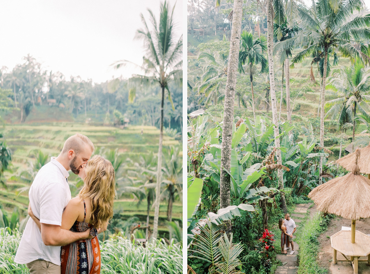 J&M: Proposal Photography in Bali 22