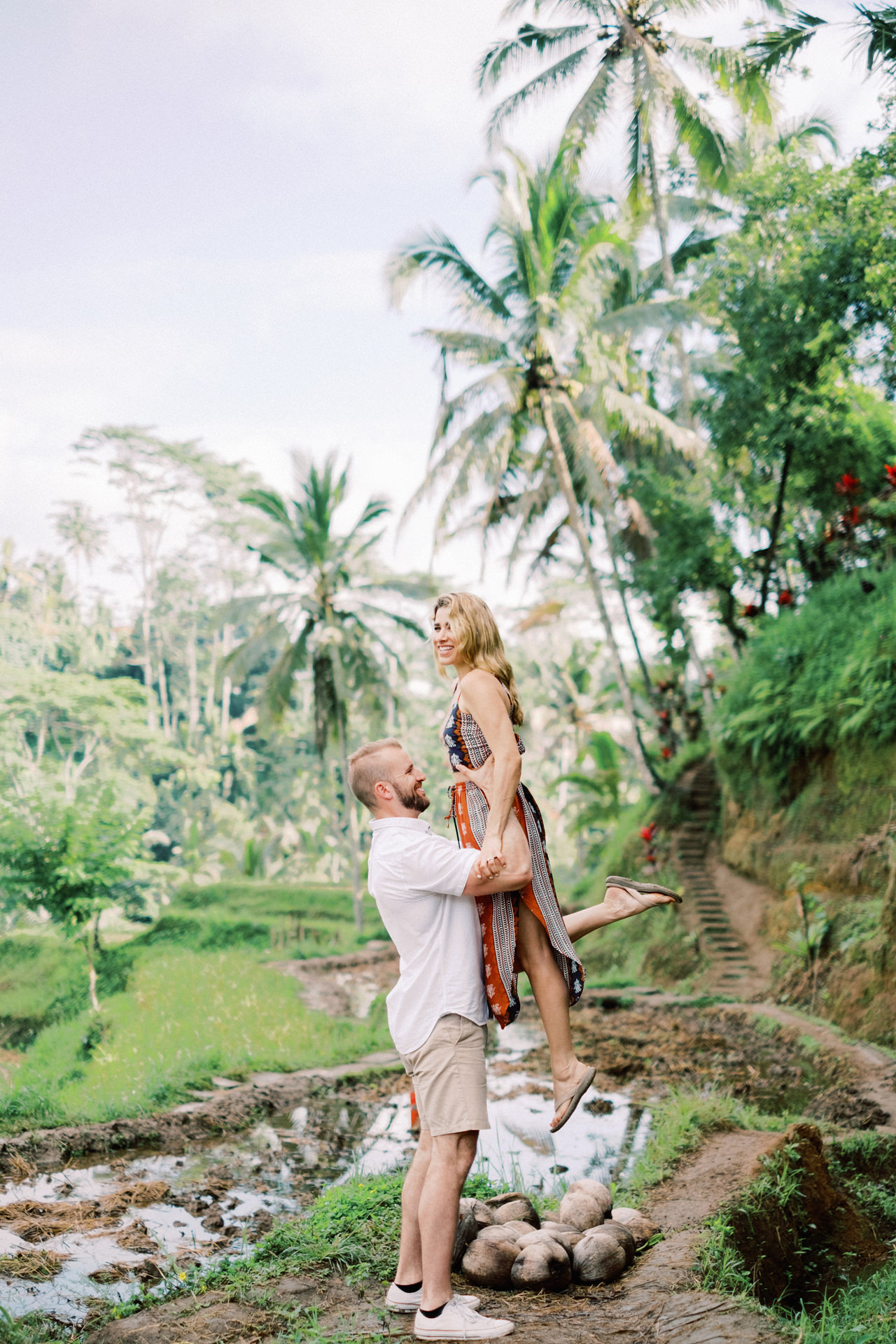 J&M: Proposal Photography in Bali 24