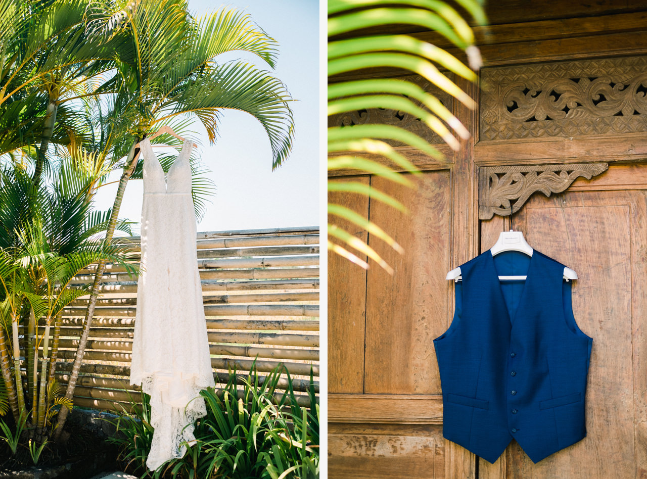 J&M: Charming Canggu Beach Wedding at Villa Shalimar 2