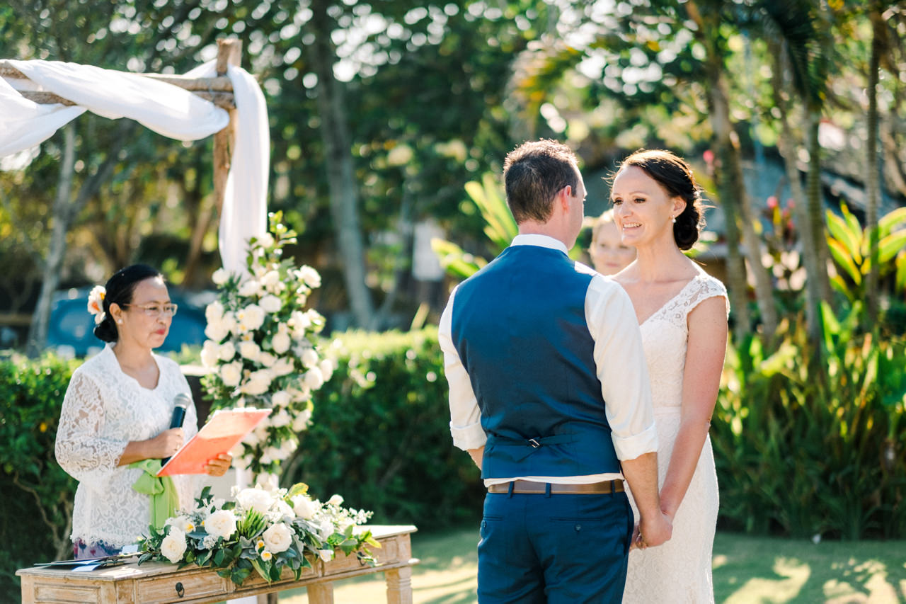 J&M: Charming Canggu Beach Wedding at Villa Shalimar 13