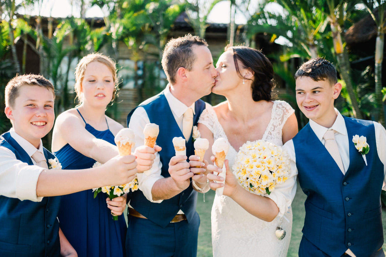 J&M: Charming Canggu Beach Wedding at Villa Shalimar 20