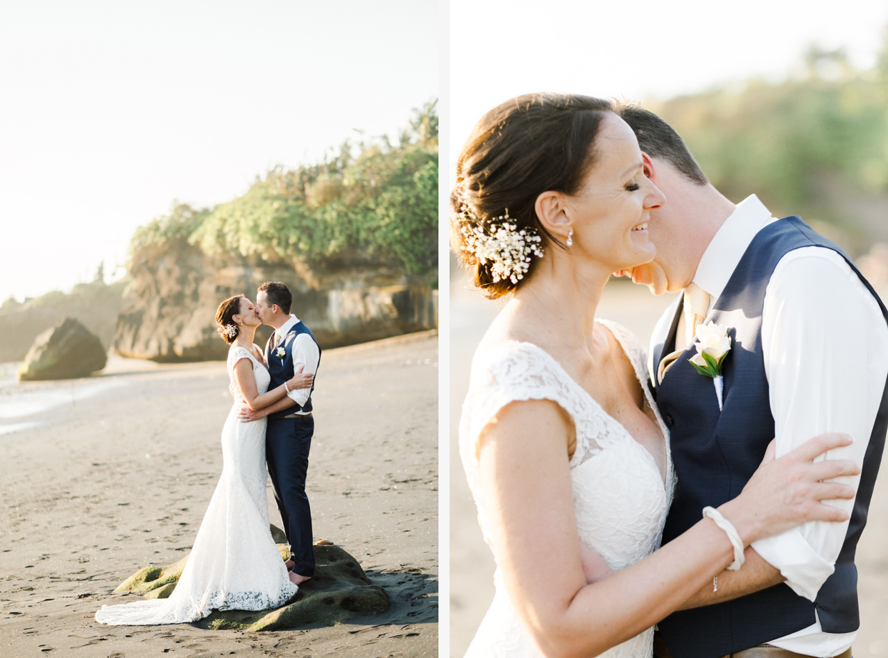 J&M: Charming Canggu Beach Wedding at Villa Shalimar 31