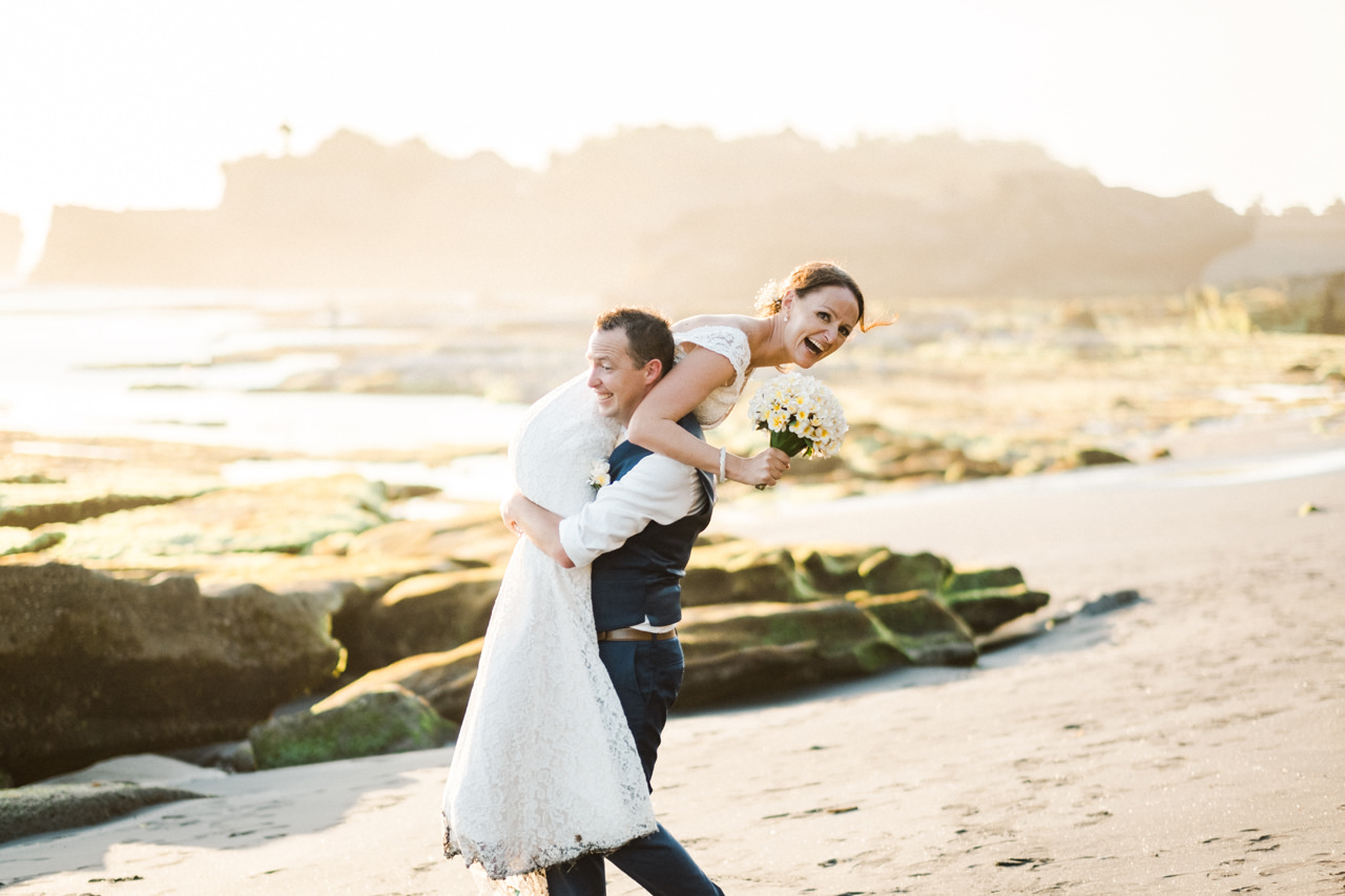 J&M: Charming Canggu Beach Wedding at Villa Shalimar 32