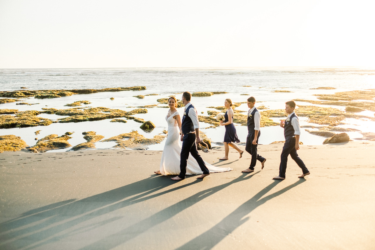 J&M: Charming Canggu Beach Wedding at Villa Shalimar 34