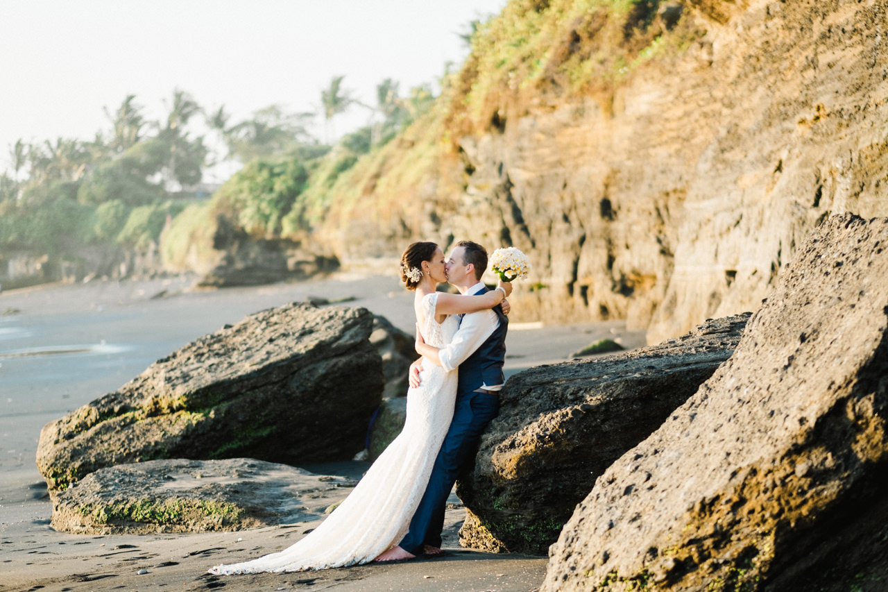 J&M: Charming Canggu Beach Wedding at Villa Shalimar 35