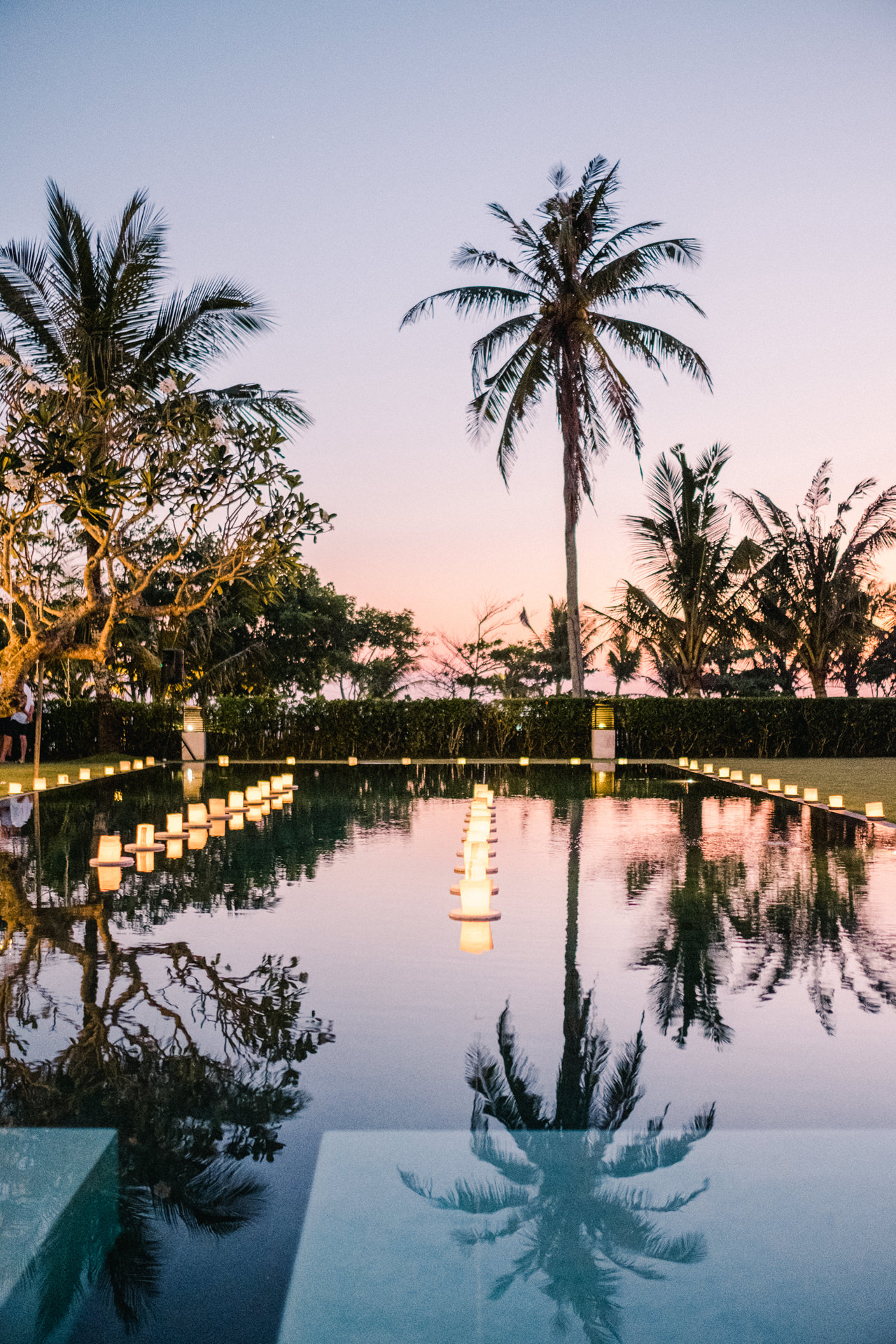 J&M: Charming Canggu Beach Wedding at Villa Shalimar 41