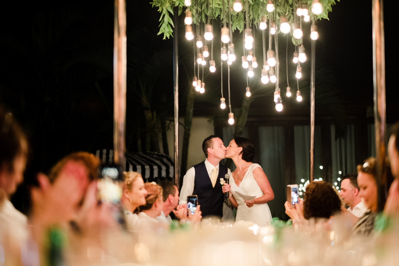 J&M: Charming Canggu Beach Wedding at Villa Shalimar 43