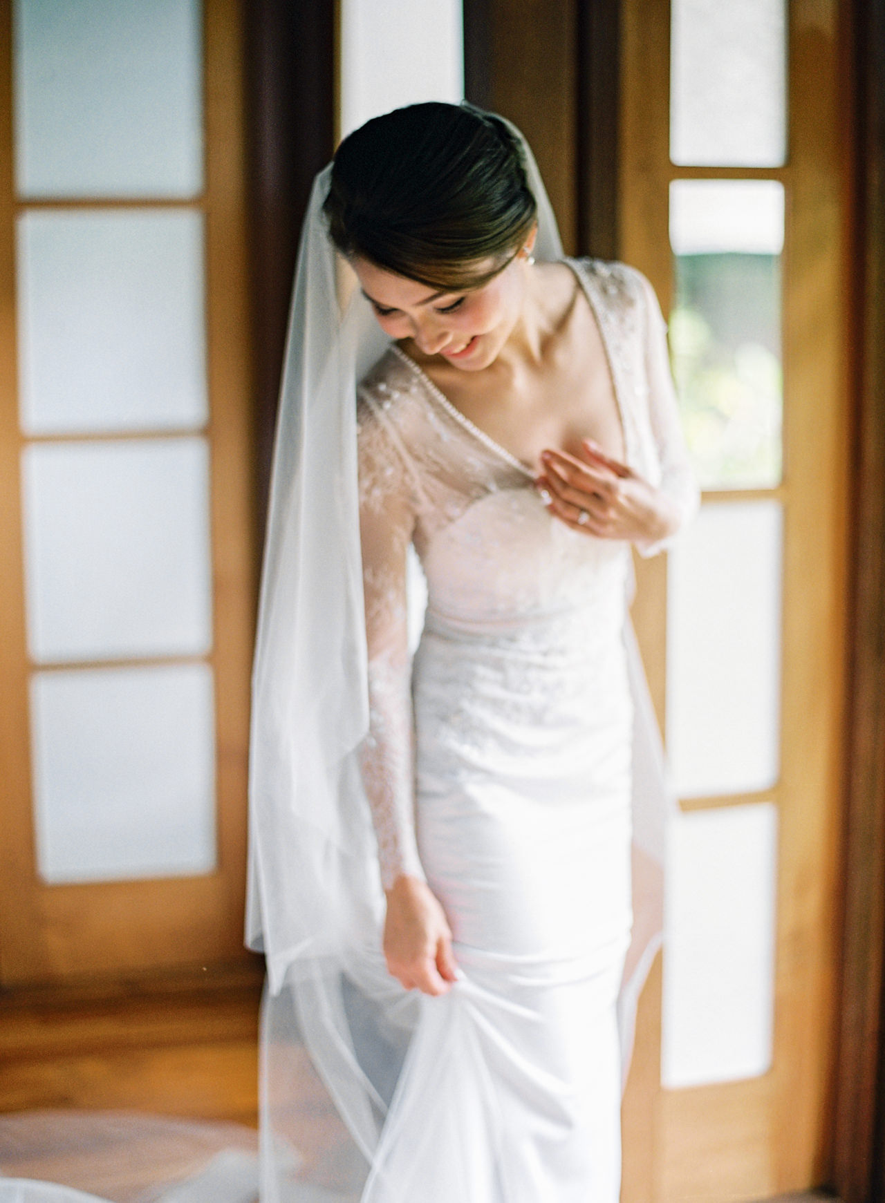 J&P: Elegant Bali Wedding Destination at Tirtha Bridal 3