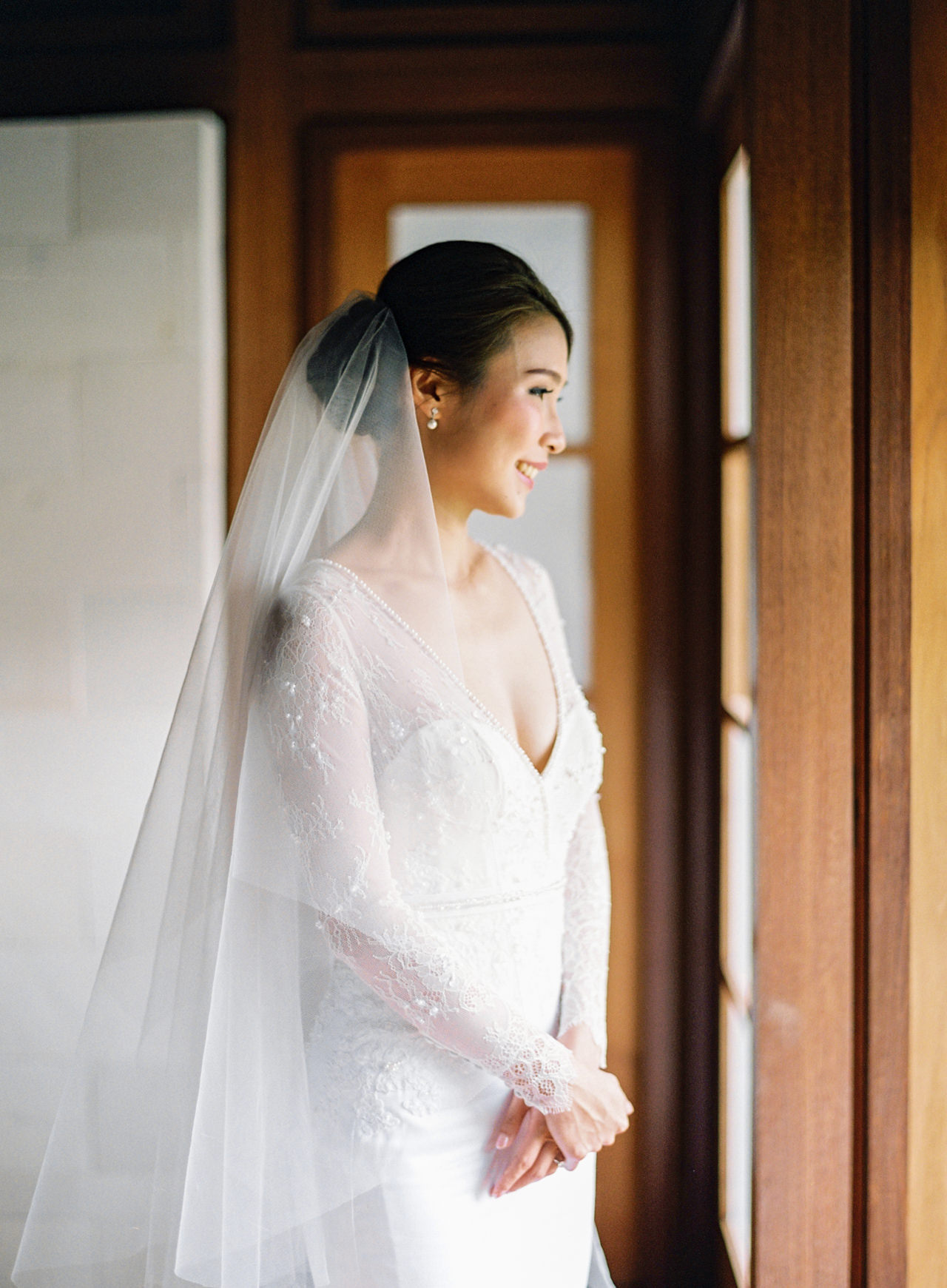 J&P: Elegant Bali Wedding Destination at Tirtha Bridal 4