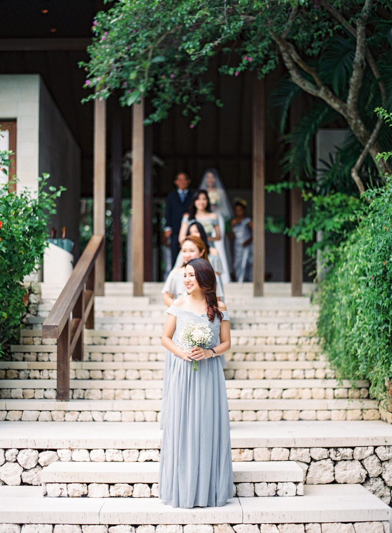 J&P: Elegant Bali Wedding Destination at Tirtha Bridal 5