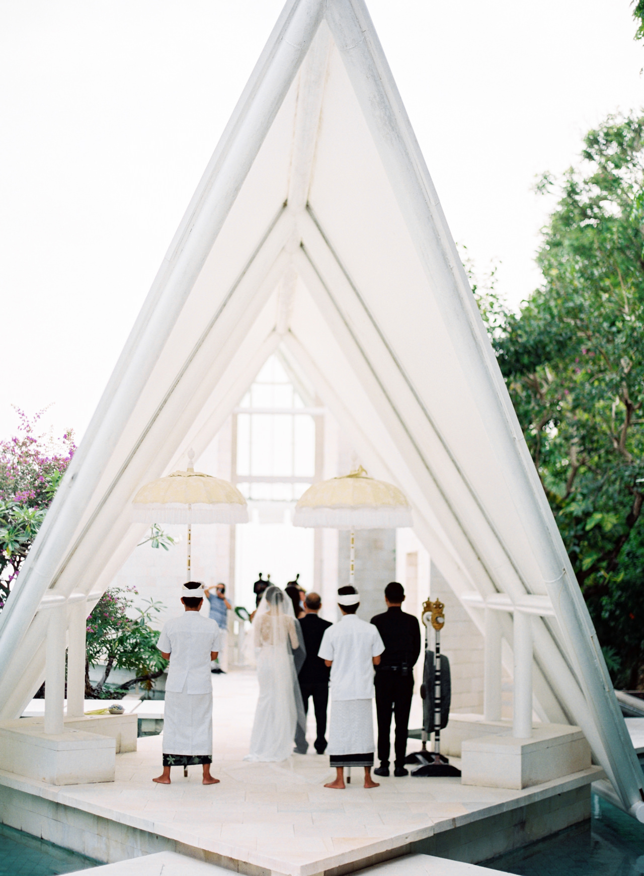J&P: Elegant Bali Wedding Destination at Tirtha Bridal 6