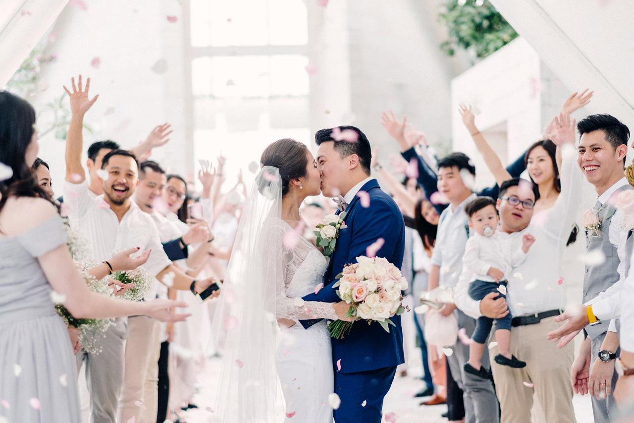 J&P: Elegant Bali Wedding Destination at Tirtha Bridal 10