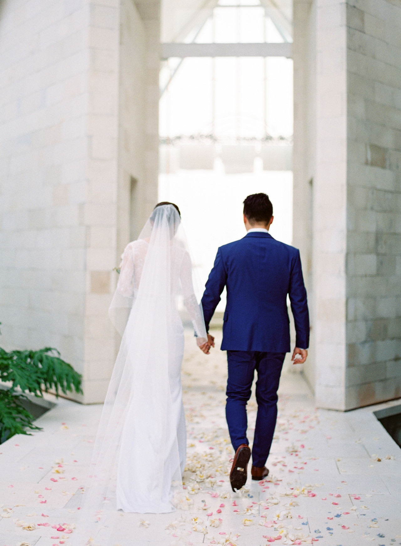 J&P: Elegant Bali Wedding Destination at Tirtha Bridal 11