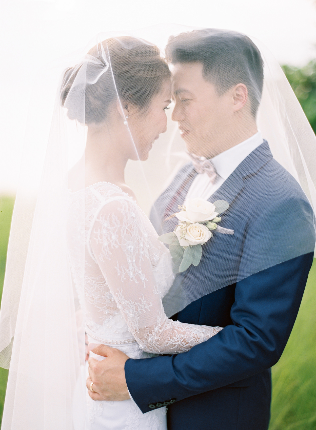 J&P: Elegant Bali Wedding Destination at Tirtha Bridal 17