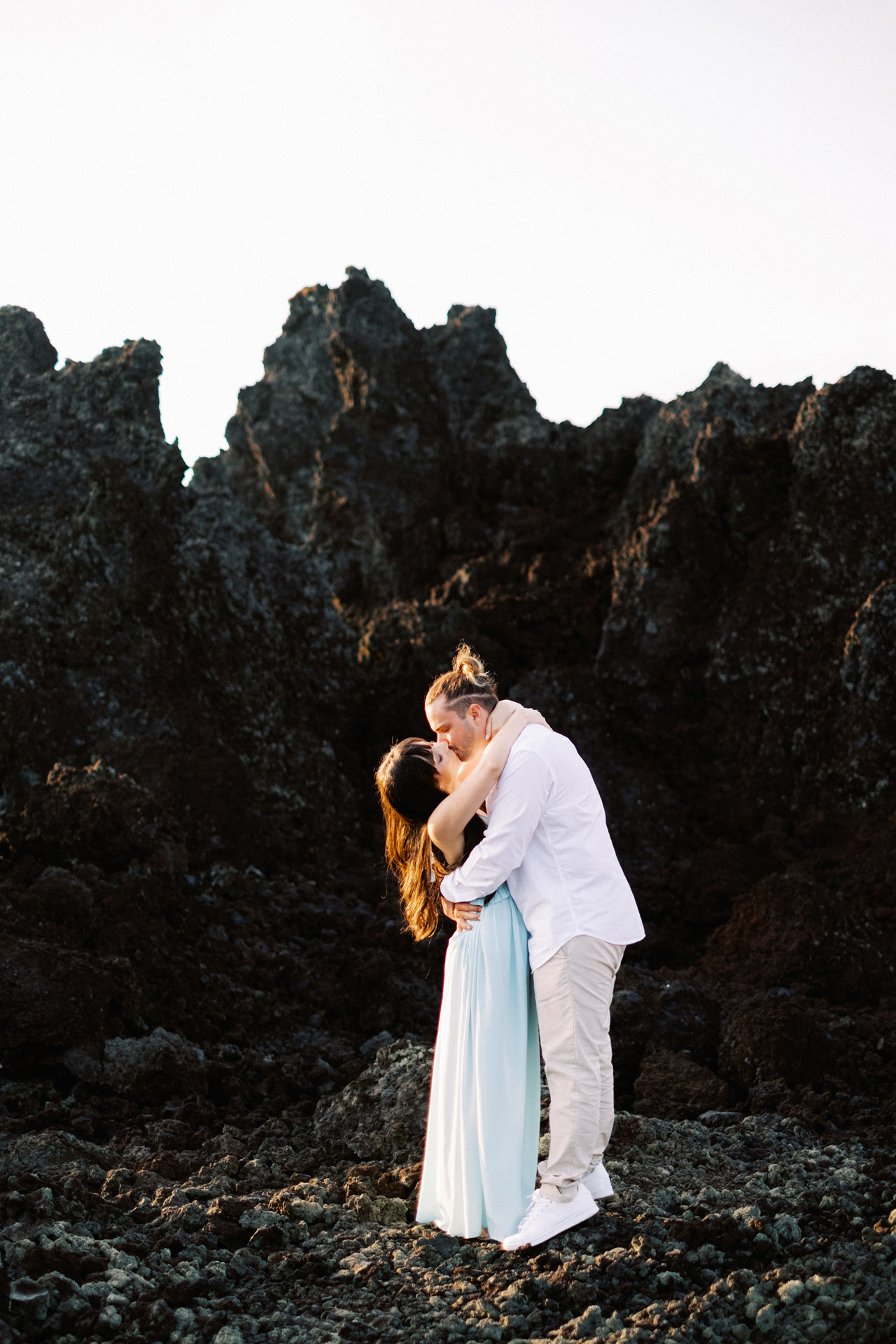 J&R: Bali Mountain and Beach Honeymoon Session Captured by Team 9