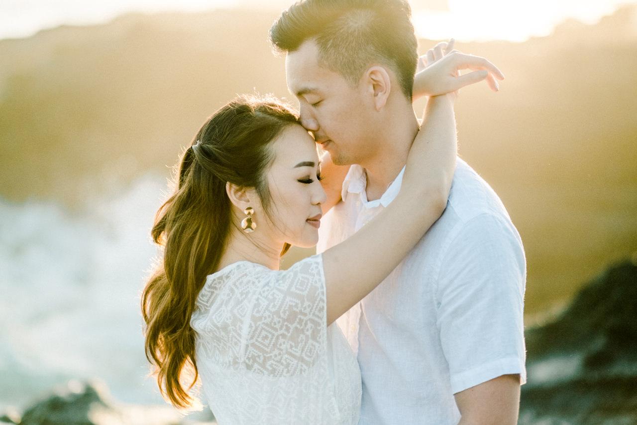 J&S: Casual Pre-wedding Photoshoot in Bali 4