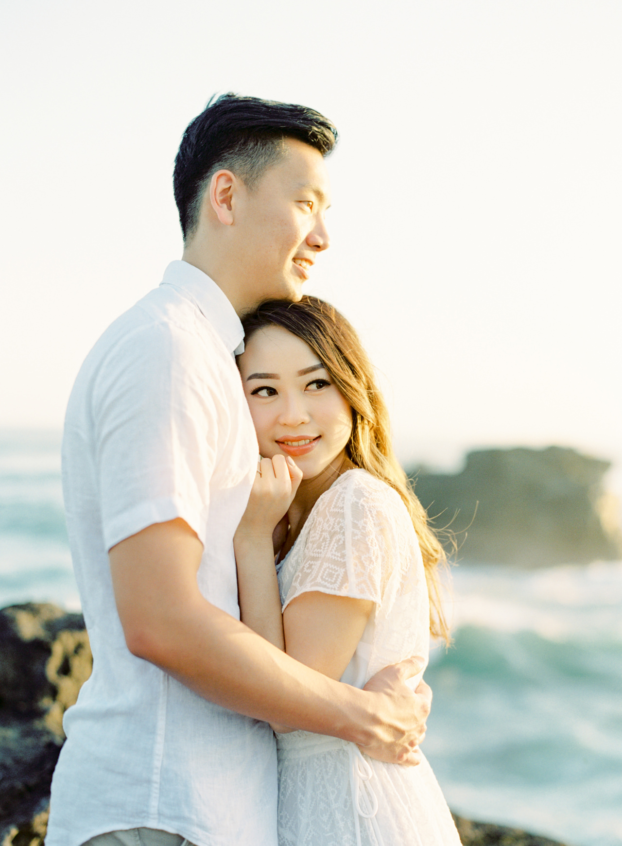 J&S: Casual Pre-wedding Photoshoot in Bali 5
