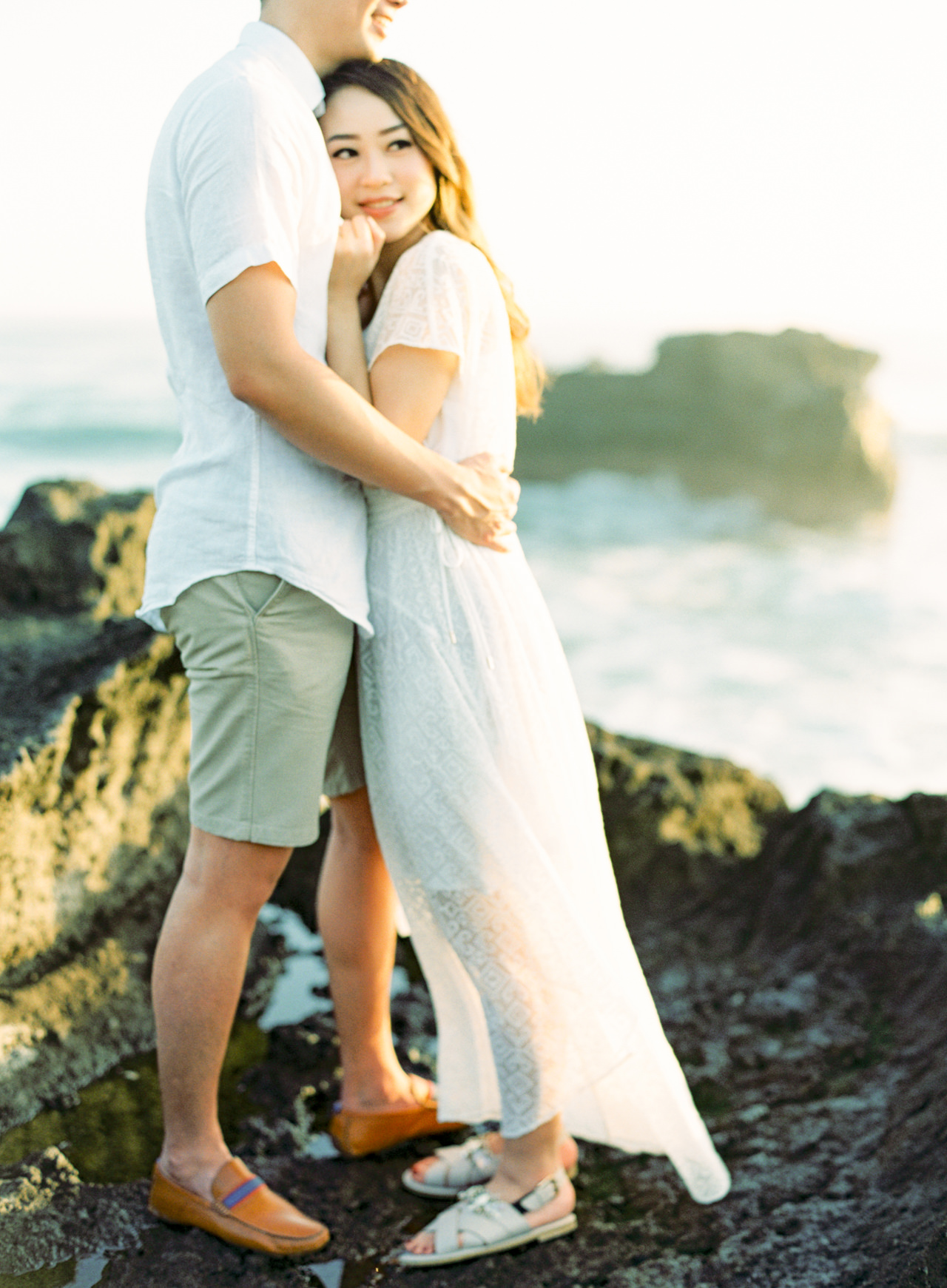 J&S: Casual Pre-wedding Photoshoot in Bali 6