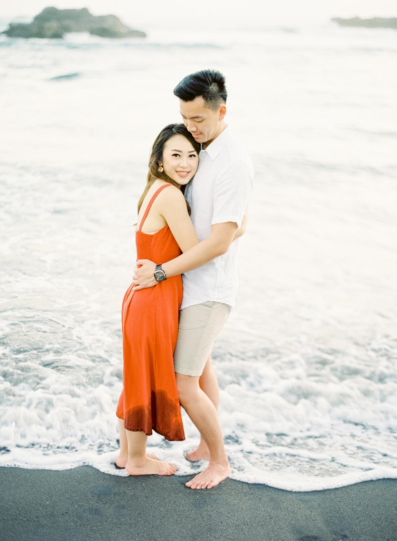 J&S: Casual Pre-wedding Photoshoot in Bali 12