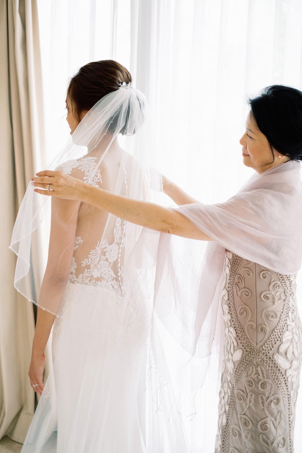 Uluwatu Cliff Wedding with Chinese Wedding Ceremony 18
