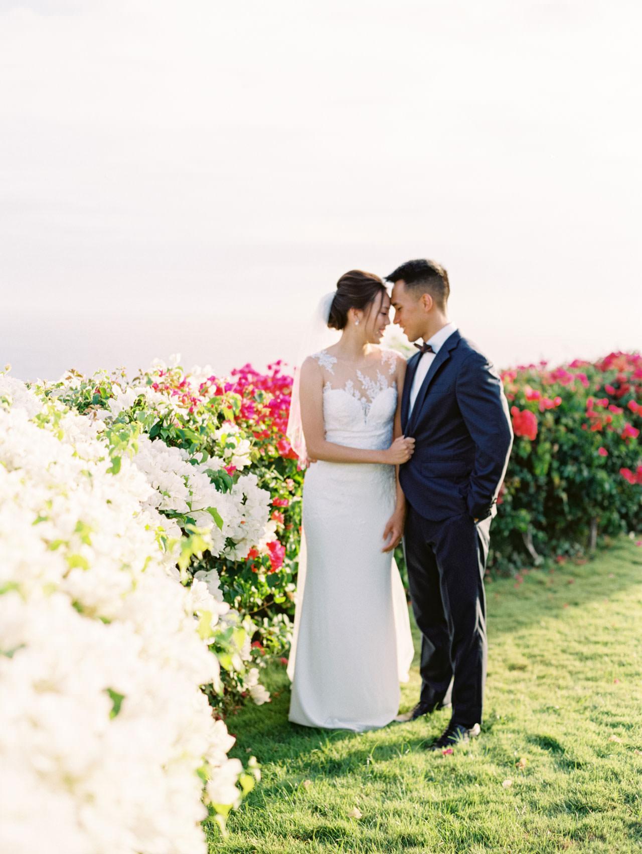 Uluwatu Cliff Wedding with Chinese Wedding Ceremony 28
