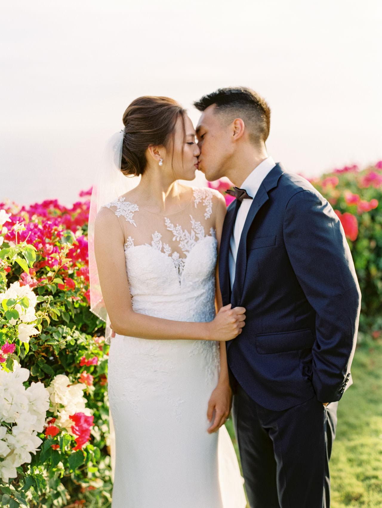 Uluwatu Cliff Wedding with Chinese Wedding Ceremony 29