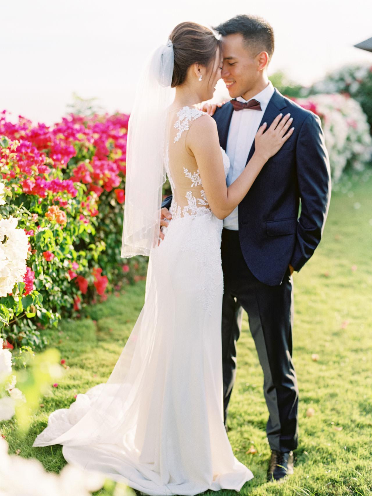Uluwatu Cliff Wedding with Chinese Wedding Ceremony 31