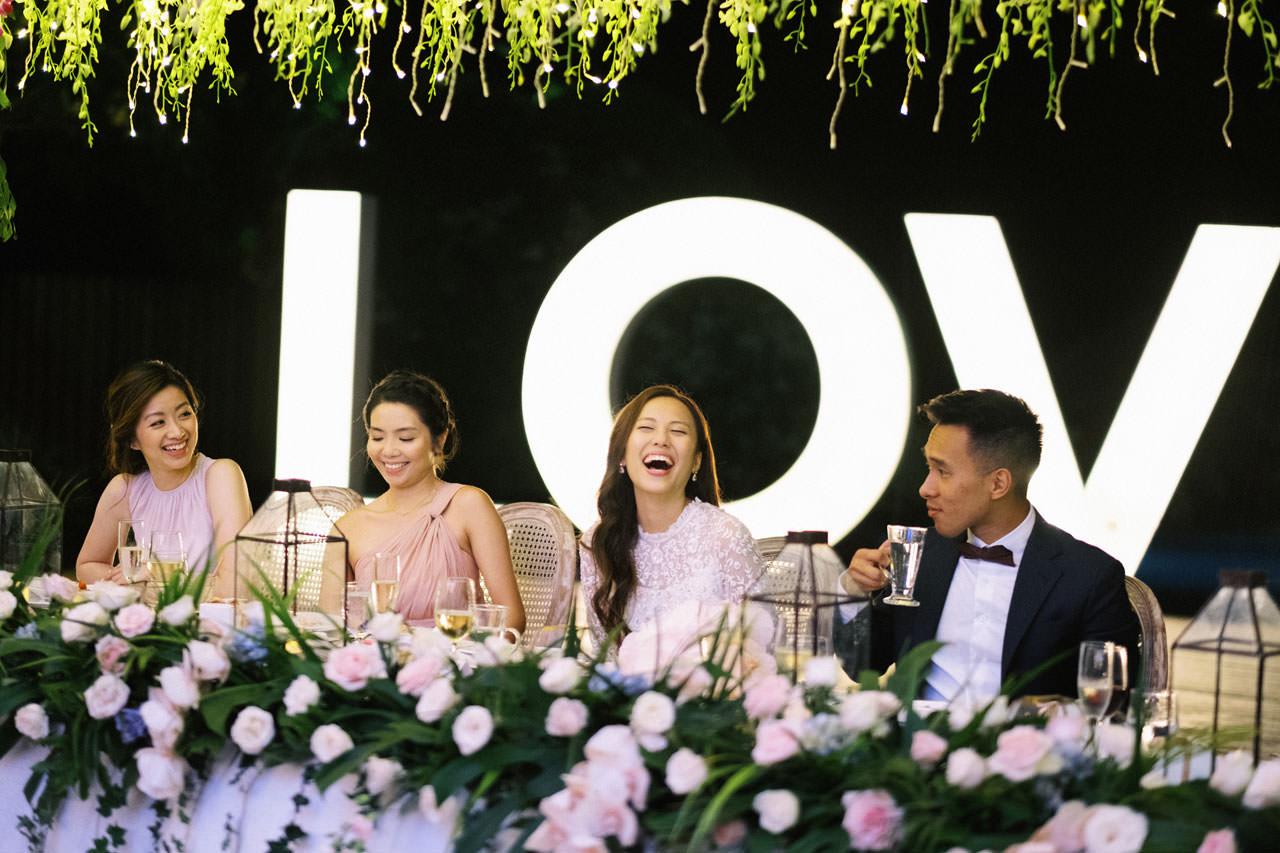 Uluwatu Cliff Wedding with Chinese Wedding Ceremony 40