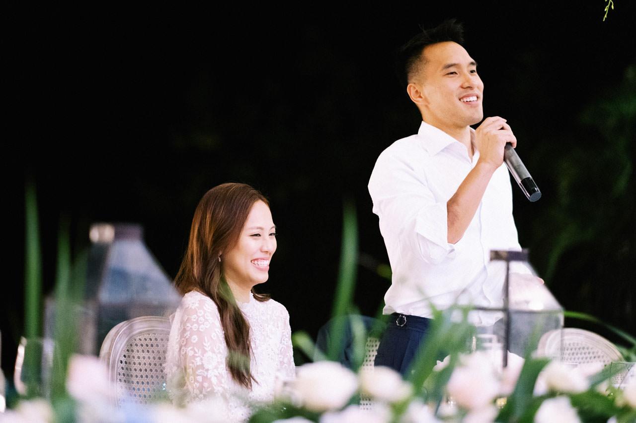 Uluwatu Cliff Wedding with Chinese Wedding Ceremony 43