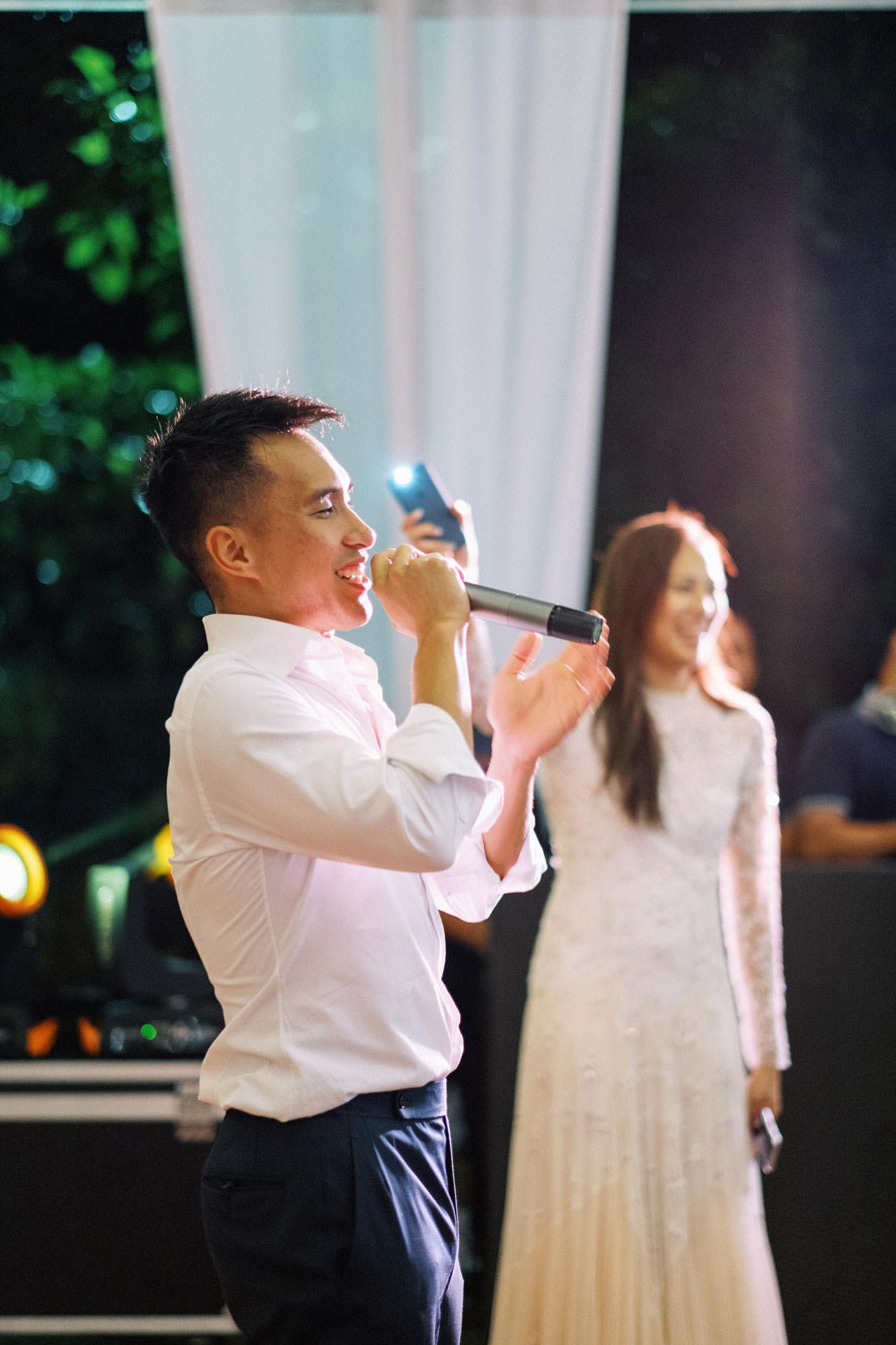 Uluwatu Cliff Wedding with Chinese Wedding Ceremony 46