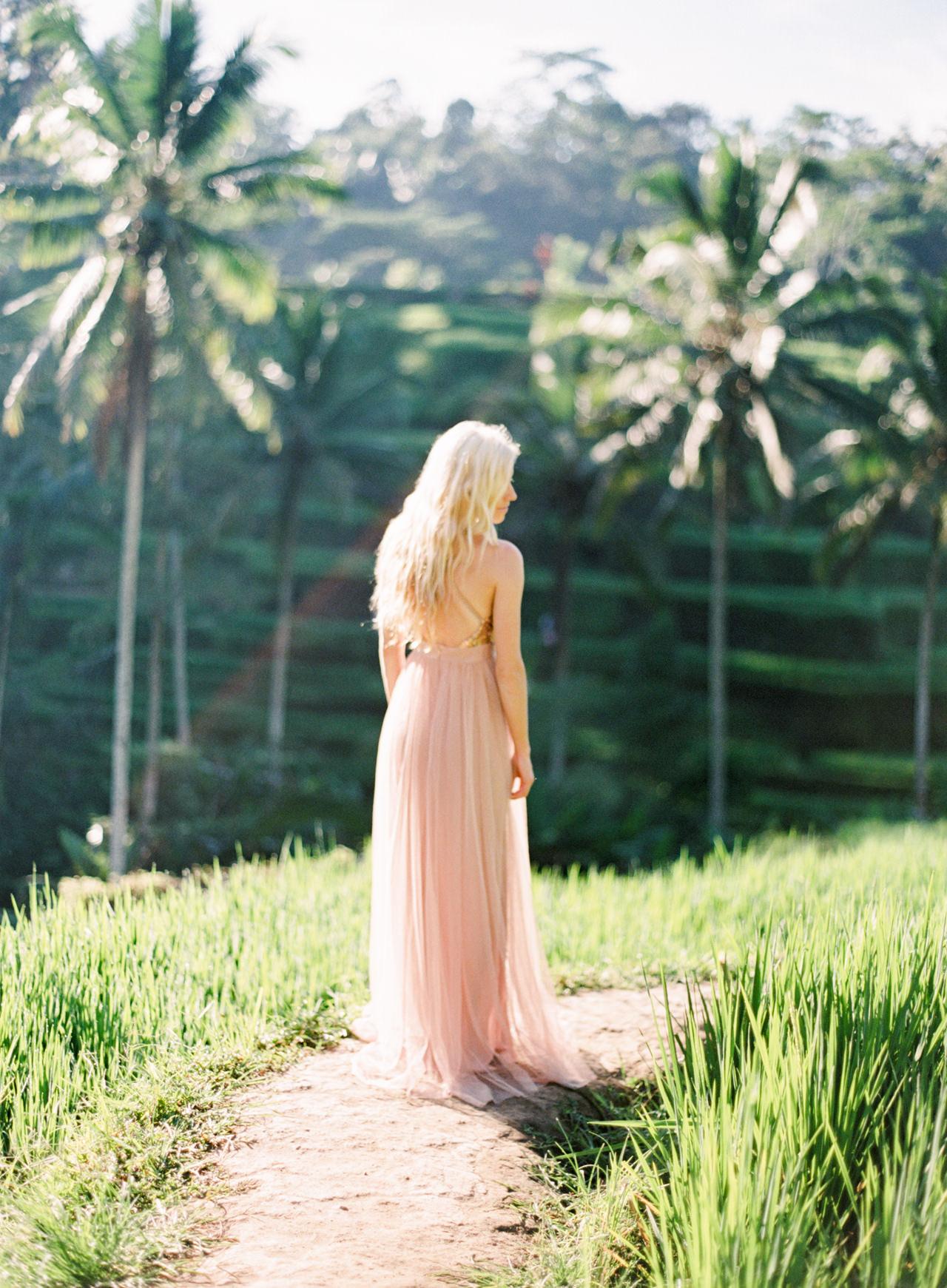 A&K: Magical Morning Photography at Tegalalang Rice Terrace 9