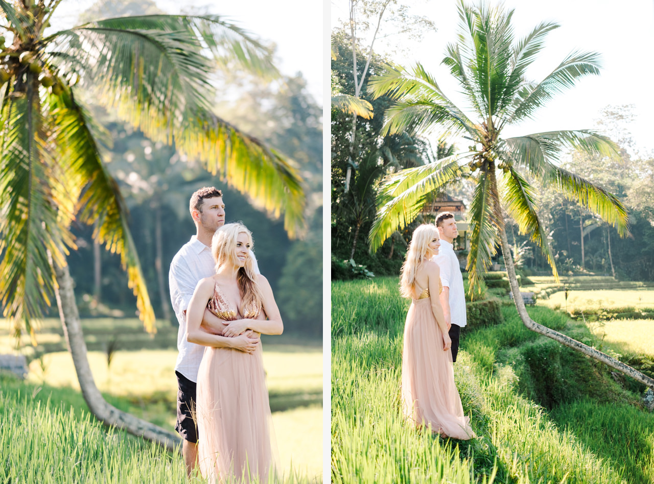 A&K: Magical Morning Photography at Tegalalang Rice Terrace 14