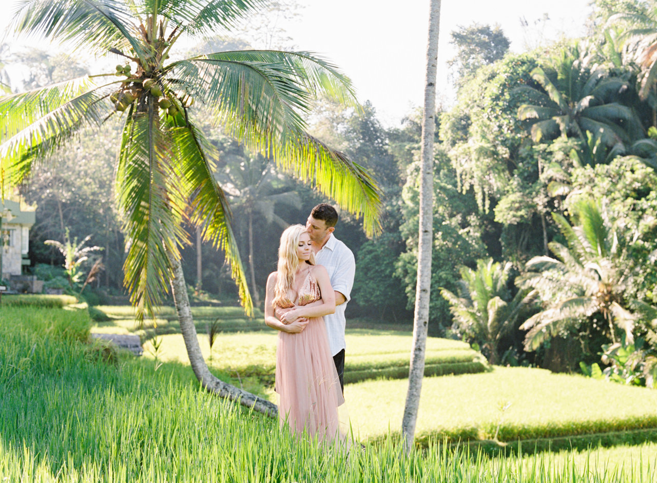 A&K: Magical Morning Photography at Tegalalang Rice Terrace 17