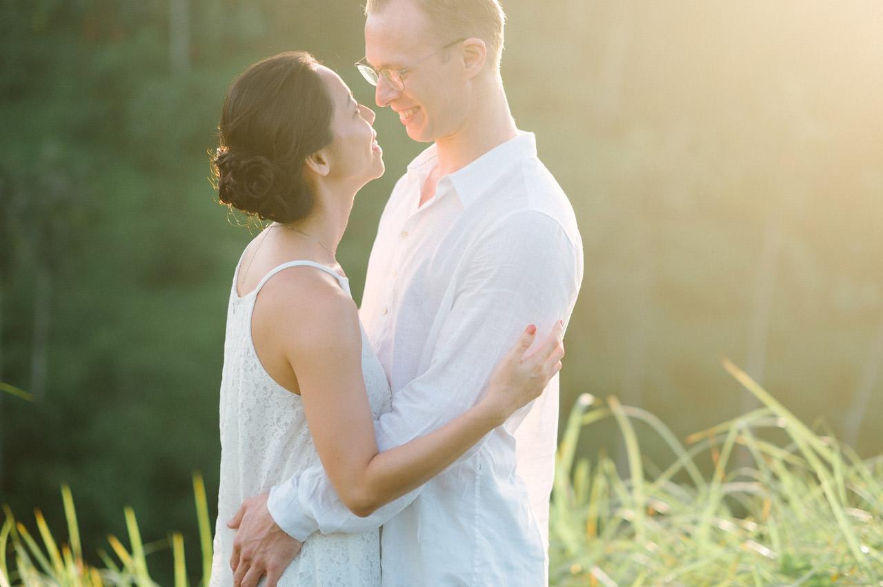 Kai&Mag: Bali Pre Wedding Photography in Ubud 2
